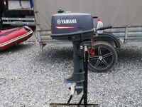 Yamaha yamaha, 2021