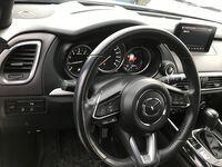 Mazda CX-9, 2017