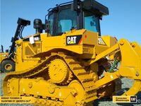 Caterpillar D6R II, 2021