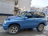 Suzuki Escudo, 2000