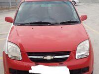 Suzuki Chevrolet Cruze, 2004