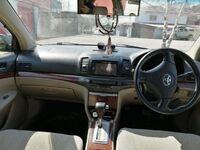 Toyota Premio, 2002