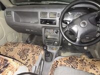Mazda Demio, 1997