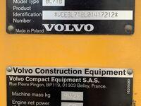 Volvo BL71B, 2013