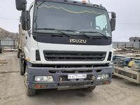 Isuzu EXZ51, 2008
