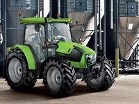Deutz-Fahr Agrofarm G 115, 2021