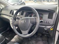 Toyota Isis, 2018