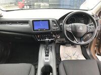 Honda Vezel, 2016