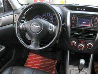 Subaru Forester, 2011