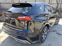 Lexus NX 300h, 2017