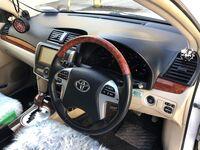 Toyota Premio, 2013