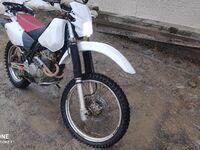 Honda XR250, 1997