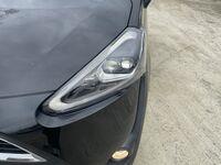 Toyota Sienta, 2017