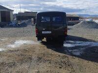 УАЗ 452, 2009