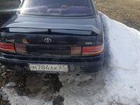 Toyota Camry, 1992