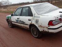 Toyota Carina, 1990