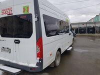 ГАЗ А65R32 NEXT, 2017