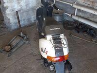 Honda DN-01, 1992
