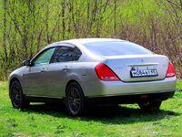Nissan Teana, 2005