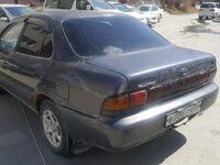 Toyota Sprinter, 1993