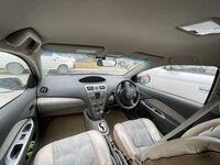 Toyota Belta, 2009