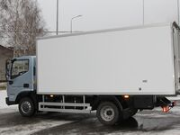 ГАЗ C4ARD2 Валдай, 2021