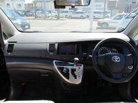Toyota Isis, 2016
