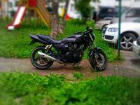 Yamaha XJR400, 1995
