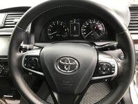 Toyota Premio, 2016