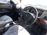 Nissan Bluebird Sylphy, 2006