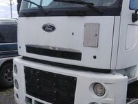 Ford Cargo, 2012