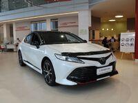 Toyota Camry, 2020