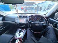 Toyota Mark X, 2005