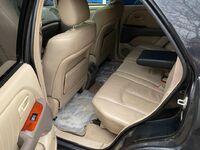 Lexus RX 300, 1998