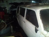 ВАЗ 2131 Нива, 2005