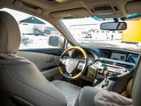 Lexus RX 350, 2009
