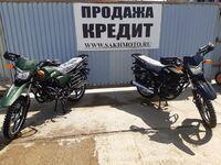 SPR-MOTORS CrossRoad-1, 2021