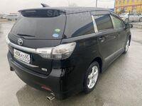 Toyota Wish, 2012