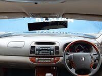 Toyota Camry, 2004