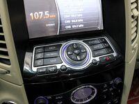 Infiniti FX35, 2008