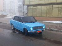 ВАЗ 2101, 1992