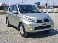 Toyota Rush, 2010