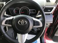 Toyota Tank, 2018