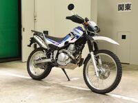 Yamaha XT250 Serow, 2005