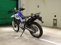 Yamaha XT250 Serow, 2005