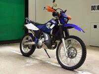 Yamaha DT230 Lanza, 1999
