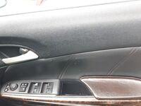 Honda Inspire, 2008