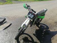 Kawasaki KX, 2009
