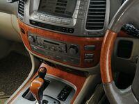 Toyota Land Cruiser Cygnus, 2002