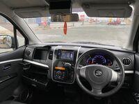 Suzuki Wagon R, 2012